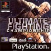 UFC (Ultimate Fighting Championship), gebraucht - PSX