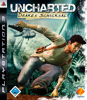 Uncharted 1 Drakes Schicksal - PS3