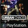 Urban Chaos, gebraucht - PSX