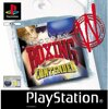 Victory Boxing Contender, gebraucht - PSX