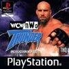 WCW/NWO Thunder, gebraucht - PSX