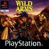 Wild Arms 1, gebraucht - PSX
