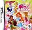Winx Club Quest for the Codex, gebraucht - NDS