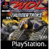World Destruction League - Thunder Tanks, gebraucht - PSX