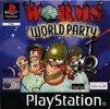 Worms World Party, gebraucht - PSX