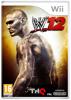 WWE 2012, gebraucht - Wii