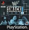 WWF Smackdown 1, gebraucht - PSX