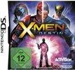 X-Men Destiny, gebraucht - NDS