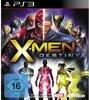 X-Men Destiny, gebraucht - PS3